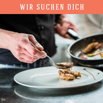 Stellenanzeige Koch Köchin