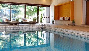 Hotel Pool 3 Sterne Wellness Bodensee