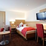 Einzelzimmer Hotel Allgäu Bodensee