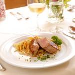 Mohrenstube Restaurant Kulinarik