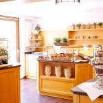 3 Sterne Hotel Frühstück Buffet Allgäu Wangen