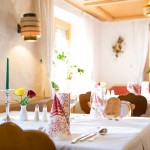 Restaurant Mohren 3 Sterne Hotel Allgäu