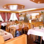 Restaurant Landhotel Mohren Allgäu Wangen