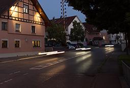 Hotel Mohren Wangen Anbindung Autobahn