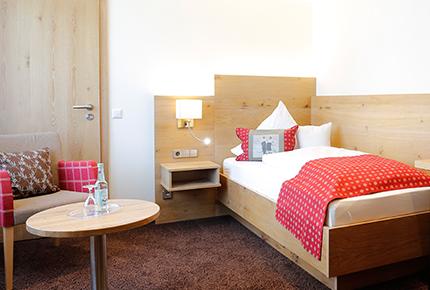 Zimmer Komfort Hotel Mohren Allgäu Bodensee