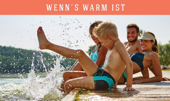 Sommer Aktiv Urlaub Bodensee Allgäu