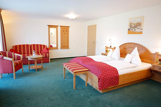 Zimmer Suite Hotel Allgäu Bodensee