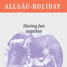Allgäu-Holiday