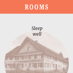 Hotel rooms Allgäu Lake Constance