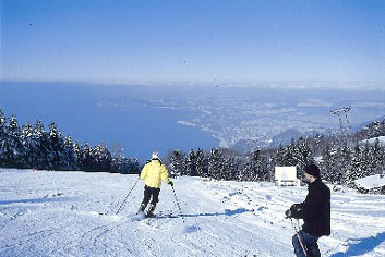 Wintersport Hotel Allgäu Wangen